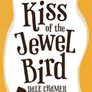 Kiss of the Jewel Bird Cover