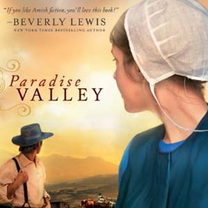 Paradise Valley Cover