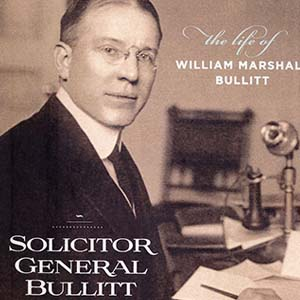 Solicitor General Cover