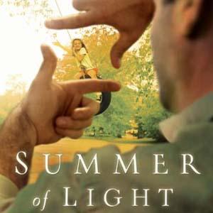 Summer of Light Cover