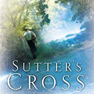 Sutters Cross Cover