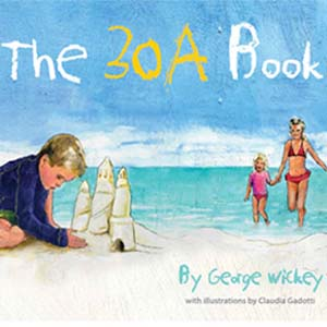 The 30A Book Cover