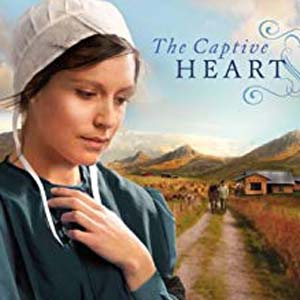 The Captive Heart Cover