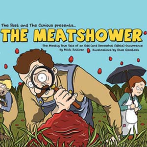 The Meatshower Cover