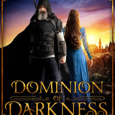 Dominion cover